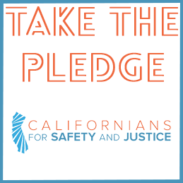 PLEDGE TODAY!